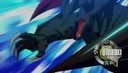 Deathspray Dragon (Anime-NX-NC-2)