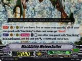 Machining Meteorbullet
