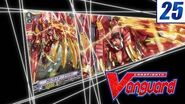 Sub Remind 25 Cardfight!! Vanguard Official Animation - The Night at Yumigatake