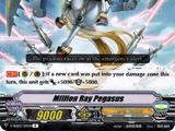 Million Ray Pegasus (V Series)