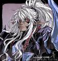 Illusionary Revenger, Mordred Phantom (Extra-V)