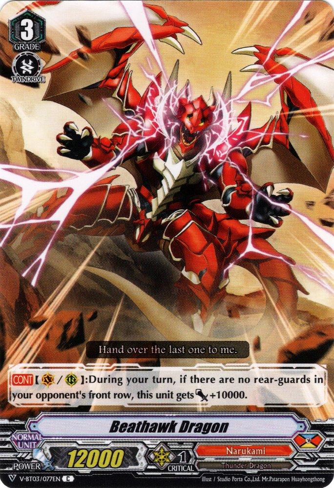Beathawk Dragon
