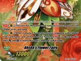 Ahsha's Flower Fairy Token