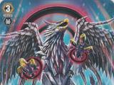 Star-vader, Metal Griffin