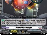 Useful Recharger