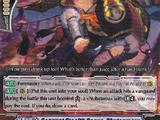 Banquet Stealth Rogue, Shutenmaru
