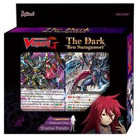 Revenger Undead Angel G-LD01 Foil Vanguard Cards #1R5