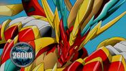 Conquering Supreme Dragon, Conquest Dragon (Anime-G-NC-2)