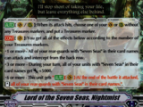 Lord of the Seven Seas, Nightmist (V Series)