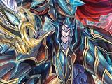 Revenger, Raging Form Dragon (V Series)