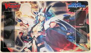 Ezel Scissors Playmat