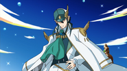 Marine General of Heavenly Silk, Lambros (Anime-G-NC)