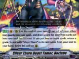 Silver Thorn Beast Tamer, Doriane