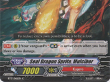 Seal Dragon Sprite, Mulciber