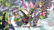 Norn & CEO Yggdrasill (Anime-LM-OP)