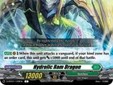 Hydrolic Ram Dragon