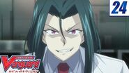 Remind 24 Cardfight!! Vanguard Official Animation - The Real Opponent