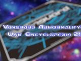 V Episode 52: Vanguard Abnormality!! Unit Encyclopedia Grade 2!!