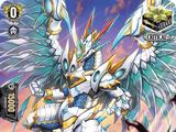 Blade Feather Dragon