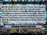 Phantom Blaster Overlord (V Series)