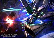 Ultimate Raizer Dual-flare (Extra2)