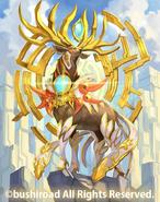 Victorious Deer (Full Art)