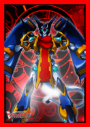 Chrono Яeverse Dragon-Sleeve