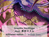 Gravidia Nordlinger