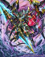 Dark Dragon, Phantom Blaster Diablo (Full Art)
