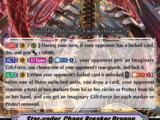 Star-vader, Chaos Breaker Dragon (V Series)
