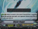 Blaster Dagger (V Series)