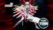 Broken Heart Jewel Knight, Ashlei Яeverse (Anime-LJ-NC)