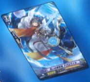 Oath Liberator, Aglovale (Anime-LM-2)
