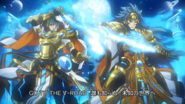 Aglovale & Percival (Anime-LM-OP)