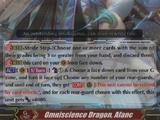 Omniscience Dragon, Afanc