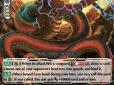 Demonic Dragon Berserker, Chatura (V Series)