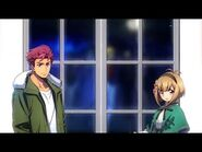 【PV】TVアニメ「カードファイト!! ヴァンガード overDress」 PV第1弾