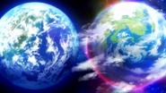 Earth & Cray