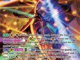 Galactic Beast, Zeal (V Series)