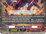 Dragonic Overlord (D Series)