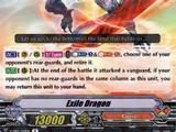 Exile Dragon (V Series)
