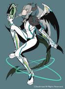 Smart Leader, Dark Bringer (Extra)
