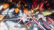 Broken Heart Jewel Knight, Ashlei Яeverse (Anime-LJ-OP)
