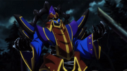 No Life King, Death Anchor (Anime-V-NC)