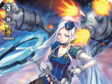 Aurora Battle Princess, Seraph Snow