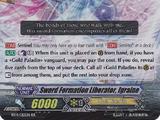 Sword Formation Liberator, Igraine