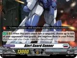 Alert Guard Gunner