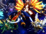 Zeroth Dragon
