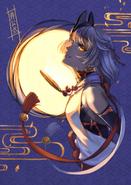 Royal Miko of the Moon Bow, Tsukumiori (Extra)
