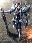 Blaster Blade (Extra2)